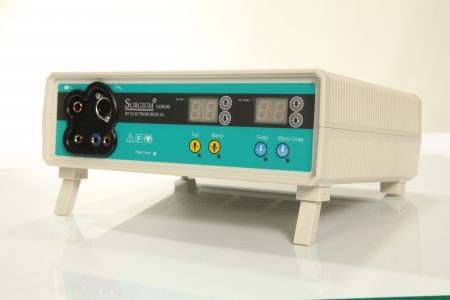 rf-electrosurgery